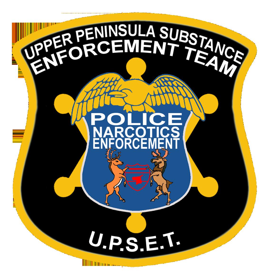 Upper Peninsula Substance Enforcement Team